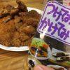『つけてみそ。かけてみそ。』宇宙食【名古屋メシ】自宅でのアウェー感極まりない。