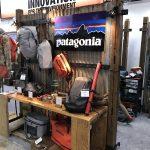 2017年【フィッシングショー横浜】パタゴニアブースでお手伝いの2日間。