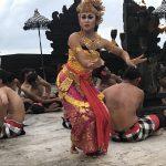 ラスト【インドネシア旅】釣り以外にもラントレやサーフィン、寺院観光も。