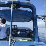 【Goldicキャスティング大会】相模湾でマグロ、カツオ、シイラ狙っての大会。