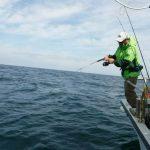 【ヒラマサワールドvol.73】島根での釣行で1尾のヒラマサに「感謝」した日。