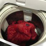 【ダスパーカ、そろそろ必要に‼️】寒くなって来たから、まずはお洗濯。