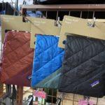 【いよいよ冬に突入⁉️まだ秋でいて下さい】パタ製品入荷!枯葉舞う初冬はそこに。