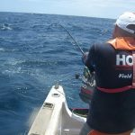 2007年冬。【インドネシア】バリ〜ロンボク島釣行会。その1