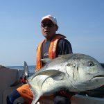【ワコールCW-X】これ、釣行時にお勧めのアンダーウエアーです。