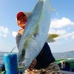 【韓国 済州島で実釣ロケ】今回も「Jeju」は面白かったのだ。