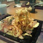 【名古屋メシ炸裂!】生まれ故郷に行ってきました。懐かしい味に満足。