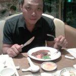 【台湾親子初めて旅行】初日の晩ご飯は、超贅沢に!
