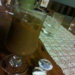 【闘病中】昭和大学藤が丘病院の地下レストランで味を感じないコーヒーを飲む。
