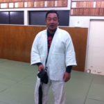 柔道…昨年の癌をきっかけに、学生時代没頭していた柔道に復帰。