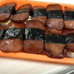 ランチは、弁当!「オヤジ手作り弁当」で経済的にも良好〜!
