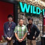 『WILD-1イオンモールつくば店』様でジギングイベント実施!