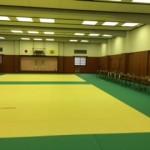 一本勝ち出来、納得の試合でした。関東高段者柔道大会