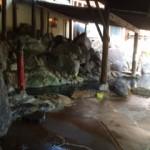 鹿児島県霧島市にある秘湯【野の湯温泉】最高でした。動画あり!