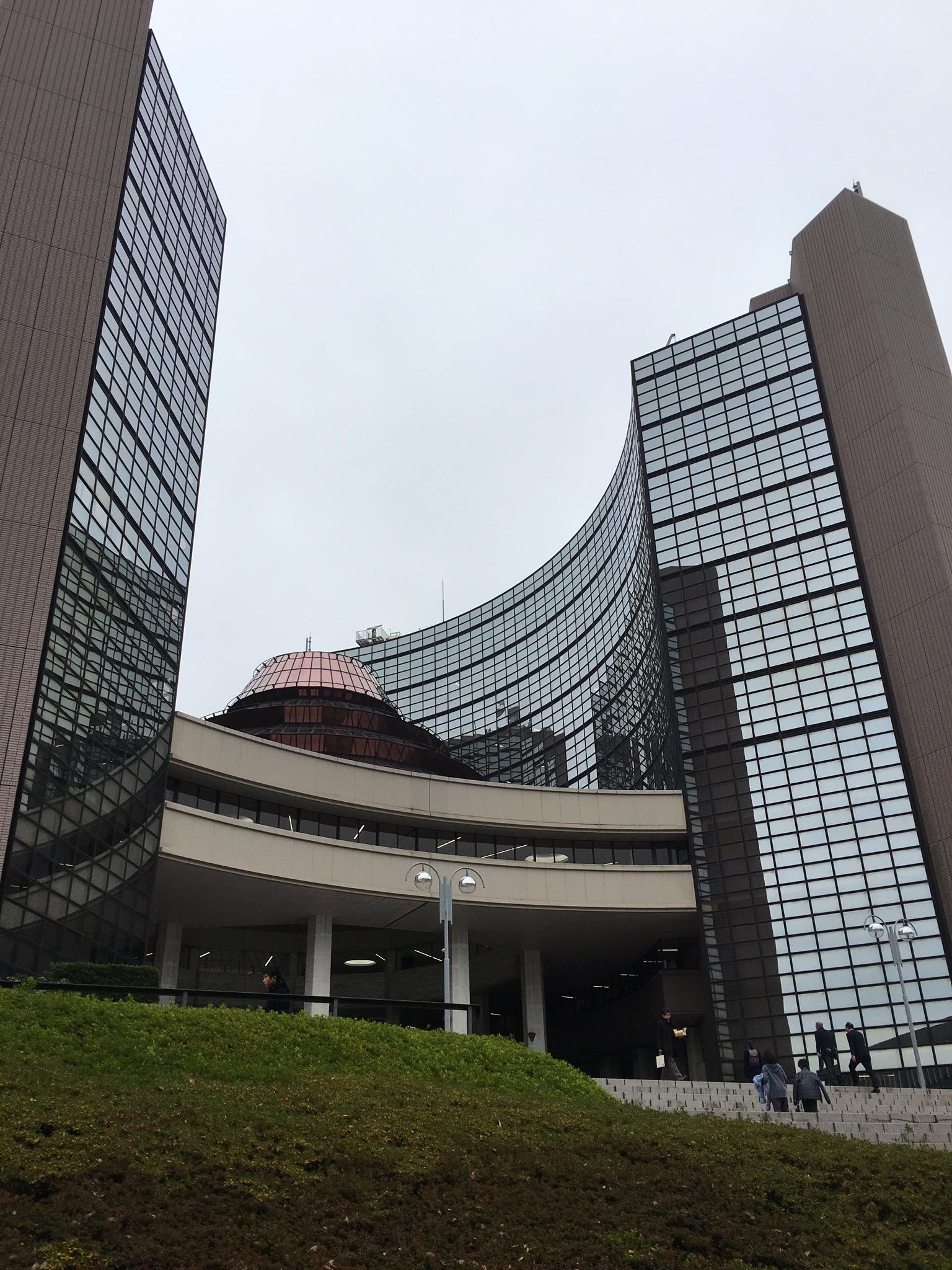 『炎の乱取り祭り』日本工学院八王子専門学校へ①治療編。