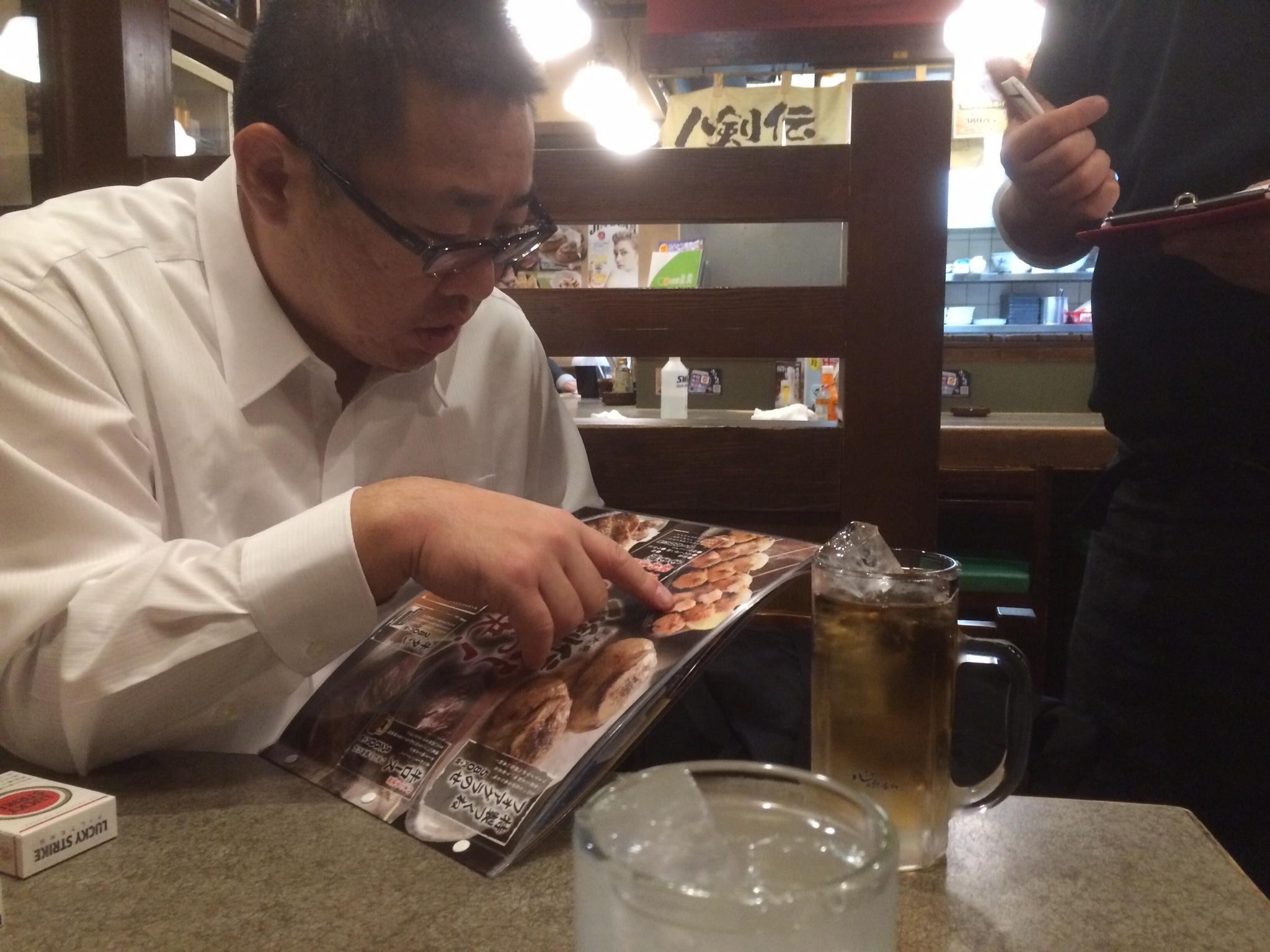 【名古屋弁炸裂!!】名古屋メシ、どえりゃ〜美味いがねっ。