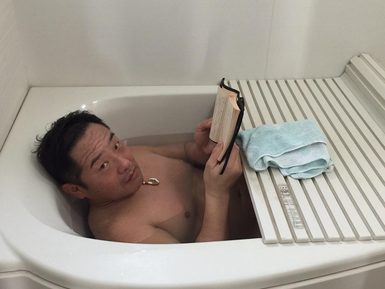 ラントレと読書