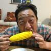 主食は、宮崎県の農家が作った美味しい野菜?!