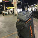 動画あり!!北海道ひとり旅!積丹半島〜余市駅で汽車に乗り、ジギングへ。