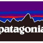 Goldic HPに《patagonia》取扱いのバナー、注文カートも完成!