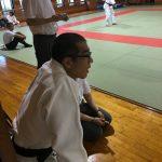 【迷審判に反省】伊志田杯で中学生の柔道審判してきました。