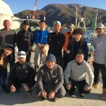 【北海道ジギングセミナー】イベント初日。美国港より積丹沖ジギングセミナー開催。