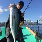 イベント2日目【北海道ジギングセミナー】10月積丹半島釣行記。朝恵比寿に感謝。