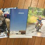 読み応え抜群!『パタゴニアのカタログ』届きました。環境問題もダイレクトに書かれています。