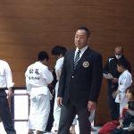 【相模原柔道協会会長杯】相模原の少年柔道審判に行ってきました。