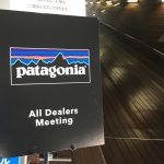 【パタゴニア ディーラーショー】来季秋冬コレクションをいち早く。