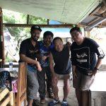 パート3【インドネシア旅】洞窟探検にフローレス島の魅力を知る。