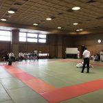 【神奈川県中体連春の県央地区柔道大会】冬からみんな頑張った結果が出て嬉しい。