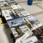 【ブンブン厚木店様で、K-FLAT社製品説明会とセミナー】ヒラマサネタで。