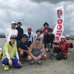 【宮崎で地頭鶏地鶏に万歳‼️③】実釣編2。お客様との釣行は楽しい時間でした。