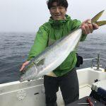 後編【再び、北見へ②】オホーツク海のブリ狙い、魅力満載。