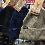【パタゴニア製品続々入荷!】冬のシーズンに向けて、関連商品が入荷しています。