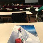 【2018パタゴニア ディーラーショー】年に2回の製品勉強会に今季も参加。
