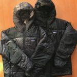 【ダス・パーカ】愛着あるジャケット。廃盤モデルで寂しい小生。大切にしよっ。