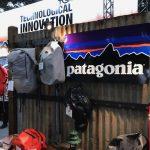 【JAPAN FISHING SHOW 2018】パタゴニアブースに立ちます!