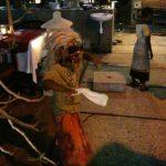 【インドネシア・バリ島】クタの安宿で女子トイレに忍びよる、血を舐めるバケモノ。