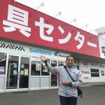 【北海道巡業出発‼️】今年もこのシーズンが始まった。小売店様へご挨拶。