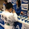 【スポーツひのまるキッズ関東大会】肘骨折後なのだから…。しかし…。