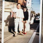 2/5【熱田神宮へ勝利祈願】中学生の頃は遊び場だった、懐かしの場所。