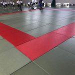 【公立中学校柔道外部指導員】今年も体育での柔道授業、いってきました。