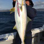 【対馬実釣ロケ】12月の対馬は、こんな感じだよ。マイフィールドでの釣り。