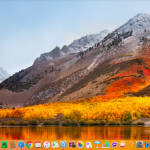【ツアー準備に時間なく…】MacBook Airバージョンアップてんてこ舞い。