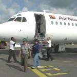 【パプアニューギニア・ラバウル】いつまで経ってもチャーター飛行機は来ない…