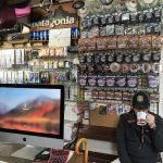 【令和元年、令和初日のお店は】平成を感じさせないハイテクアプリのお話しで盛況。