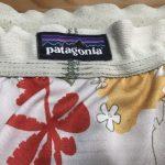 【パタゴニア製品について、気になるところ】「WORN WEAR」大好きだから。