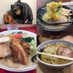 動画必見!【北海道でラーメンざんまい】平松慶、地方ラーメン食べて旅の糧にする。